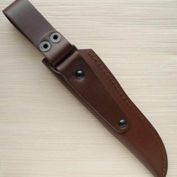 коричневые ножны для ножа