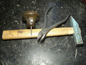 инструменты для инкрустации по дереву